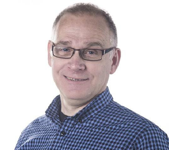 Mats Erlandsson - Sopkärlstvätt