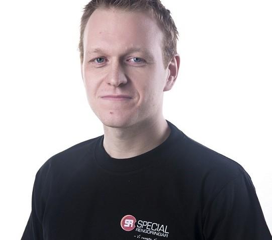 Michael Norberg - Expert på ventilationsrengöring & inomhusmiljö